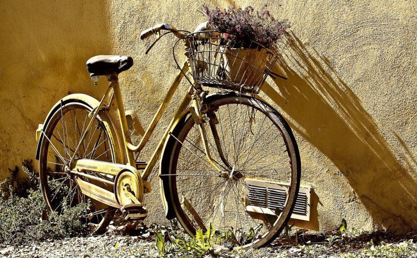 Jakikolwiek pasjonat jazdy rowerowej z pewnością wyczekuje, aż wszelkie śniegi i lody odejdą już w zapomnienie.